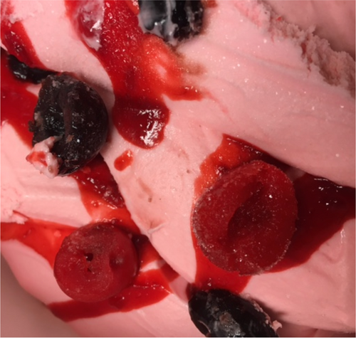 Ice Cream - Cherry Overload