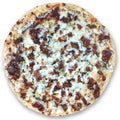 Liver & Onions Pizza