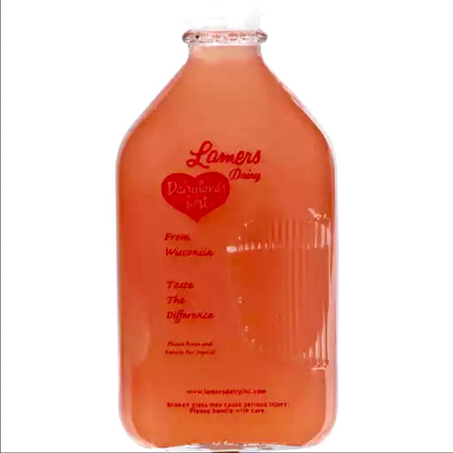 Lamers Raspberry Lemonade - 64oz