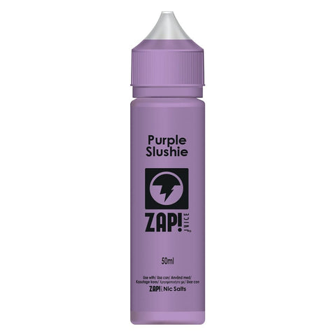 Purple Slushie 50ml.