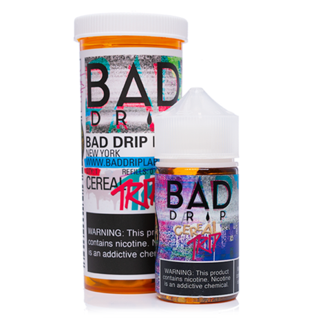 Cereal Trip Bad Drip 50ml.