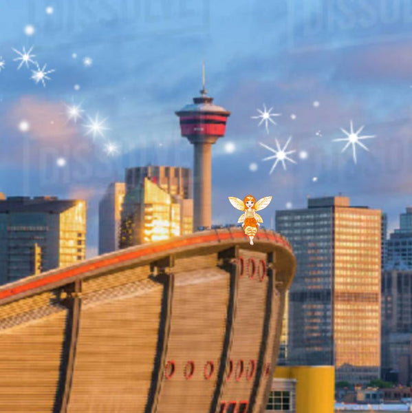 Calgary's Unexpected Population Surge!!