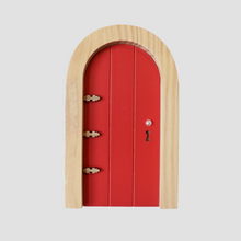 Red Fairy Door *NEW!*