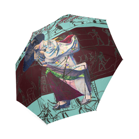 RAIN Foldable Umbrella