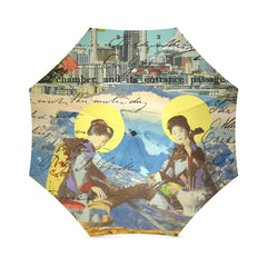 THE CONCERT II Foldable Umbrella