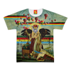 ANIMAL MIX - THE HOLY EMPEROR AGAIN III Women's All Over Print Tee