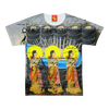 1, 2, 3 V Men's All Over Print Tee