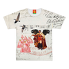 THE KING OF THE FIELD III Men's All Over Print Tee