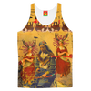 THE OLD PHOTO I Women's All Over Print Tank Top