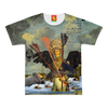 THE YOUNG KING ALT. 2 II Men's All Over Print Tee