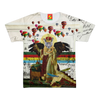ANIMAL MIX - THE HOLY EMPEROR IV Men's All Over Print Tee