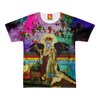 ANIMAL MIX - THE HOLY EMPEROR II Women's All Over Print Tee
