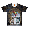 ANIMAL MIX - THE GATE II Men's All Over Print Tee