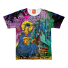 THE PAINTSHOP II II Women's All Over Print Tee