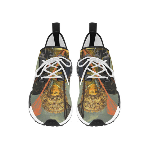 THE YOUNG KING ALT. 2 II Women's All Over Print Running Shoes