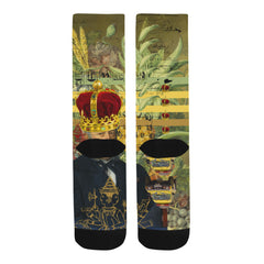 THE FOUR CROWNS Socks