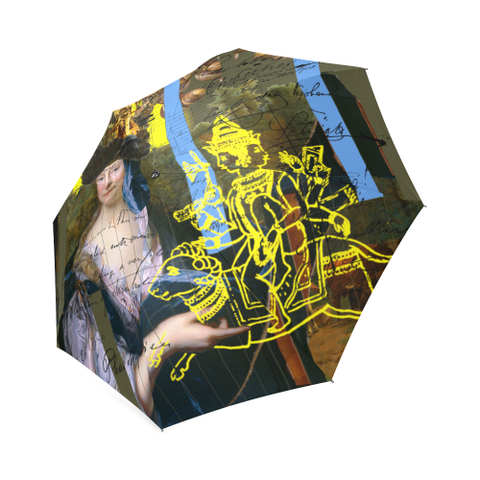 SUNRISE Foldable Umbrella