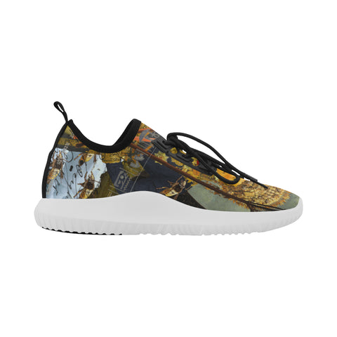 THE YOUNG KING ALT. 2 II  Ultra Light All Over Print Running Shoes for Women