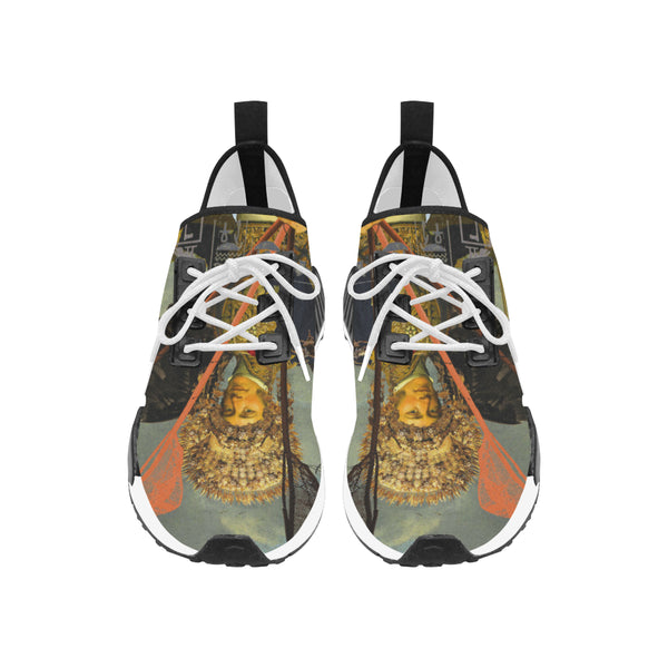 THE YOUNG KING ALT. 2 II Men's All Over Print Running Shoes