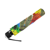 AND THIS, IS THE RAINBOW BRUSH CACTUS. II Foldable Umbrella
