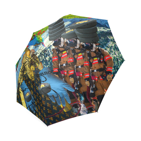 HEY! HERE ARE TWO MORE FOR YOU GUYS. Foldable Umbrella