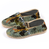 THE YOUNG KING ALT. 2 II Unisex All Over Print Espadrilles