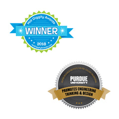 Hot Diggity and Purdue Awards