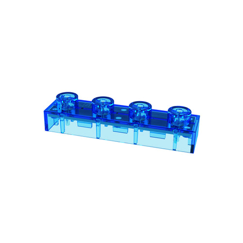 Circuit Blox™ - 4 Wire Block - E-Blox®