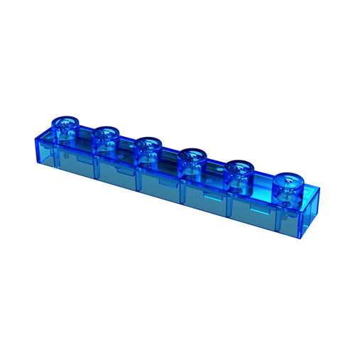 Circuit Blox™ - 6 Wire Block - E-Blox®