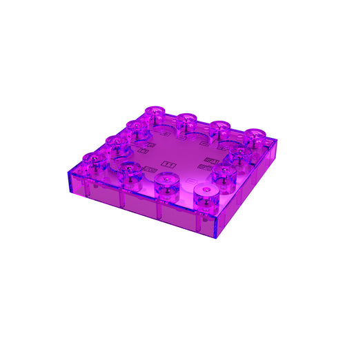Three-in-One Block for Circuit Builder
