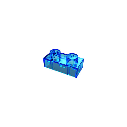 Two Wire Spacer Block for Circuit Builder