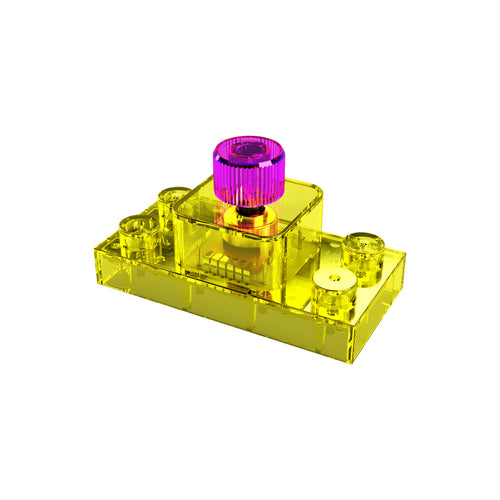 Volume Control Block for Circuit Builder