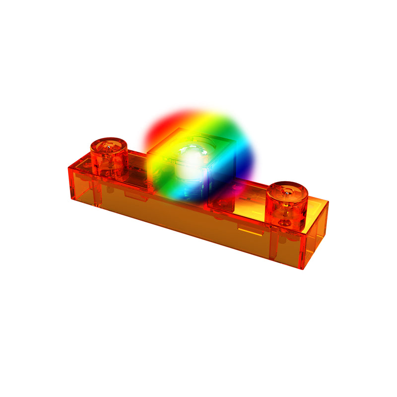 Circuit Blox™ - Colorful LED - E-Blox®