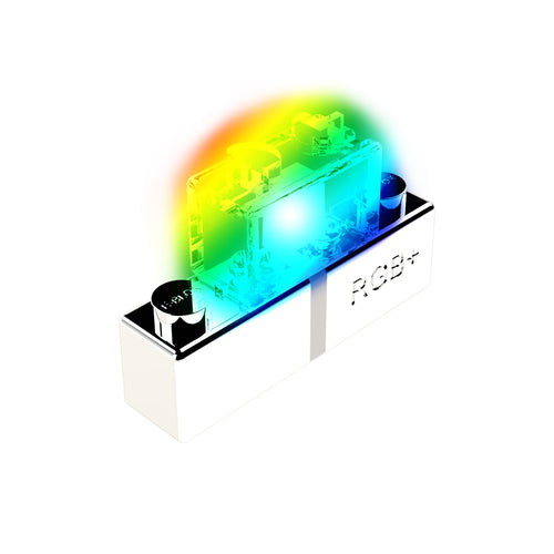LED - RGB Color Changing