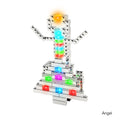 Power Blox™ Advanced Set - E-Blox® - LED Light-Up Building Blocks for Kids