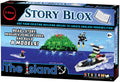 The Island - E-Blox® LED Light-Up Building Blocks Stories