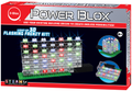 Power Blox Flashing Frenzy - E-Blox® LED Light-Up Building Blocks for Kids