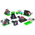 The Cave - E-Blox® LED Building Blocks Stories