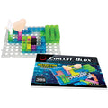 Circuit Blox™ 395 - E-Blox® Circuit Board Building Blocks Toys Coding Kit for Kids