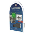 LUMEN®- Glen- Illuminated Mini Figure