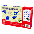 Power Blox™ Builder 4-in-1 - E-Blox® - LED Light-Up Building Blocks