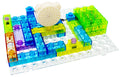 Circuit Builder™ 120 - E-Blox® Circuit Board Building Blocks Toys Coding Kit for Kids