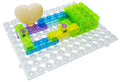 Circuit Blox™ 59 - E-Blox® Circuit Board Building Blocks Toys