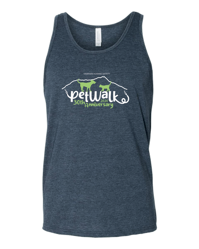 PetWalk Tank Top