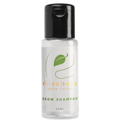 Brow Henna Shampoo 55ml