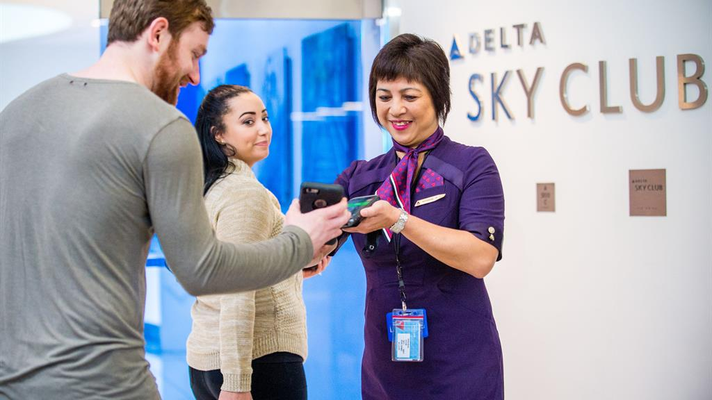 Delta Airlines Becomes First US Airline to Extend Loyalty Benefits