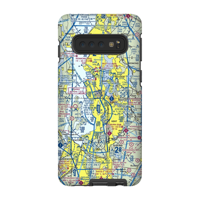 Seattle Sectional Phone Case