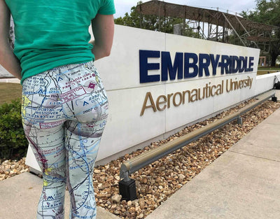 Make Your Own Airspace Leggings