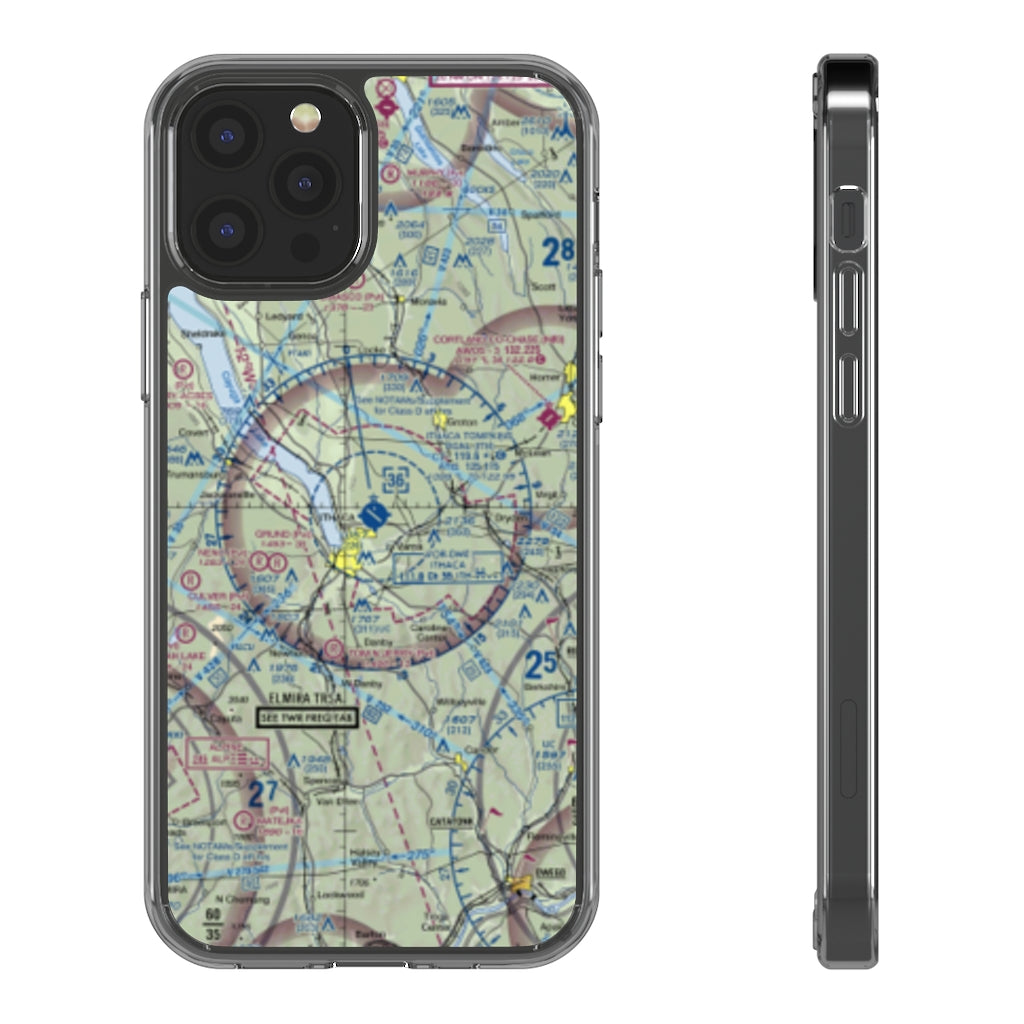 Make Your Own Airspace iPhone 12 Case