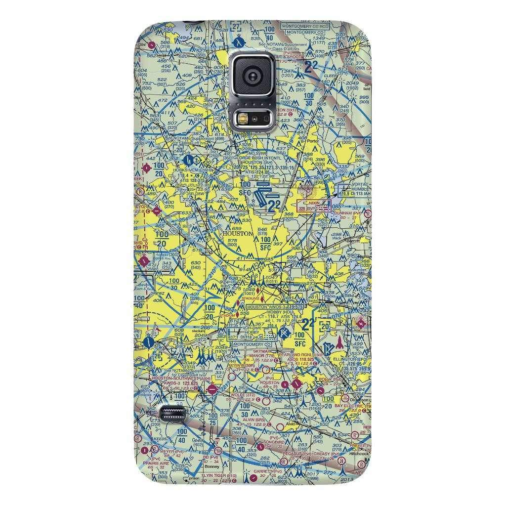 Make Your Own Airspace Phone Case - RadarContact